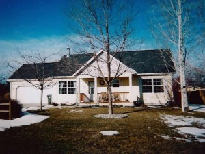 Adorable Affordable Bozeman Home SOLD FAST