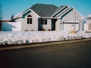 Single Level Bozeman Home SOLD